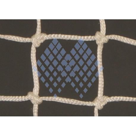 Filet nylon 2.50mm maille 25mm détail