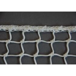 ralingue nylon 4mm surjetée écru