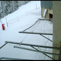 Filet anti-chutes maille 50mm