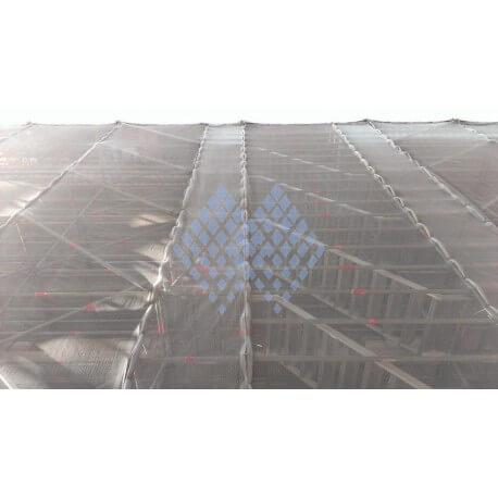 Filet pare-gravats 100g/m2