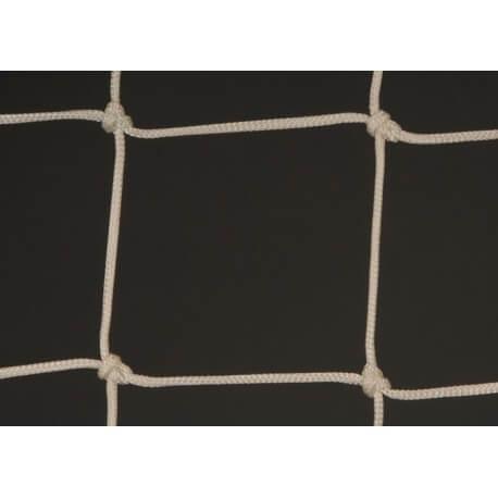 Filet nylon 4.75mm maille 100mm