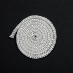 Fil nylon 4.75 mm écru ou noir