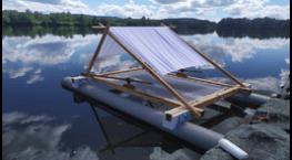Trampolines extérieurs, hamacs & sunbed